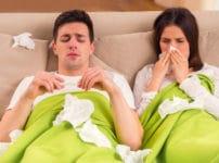 風邪を引くとなぜ熱が出る?という雑学