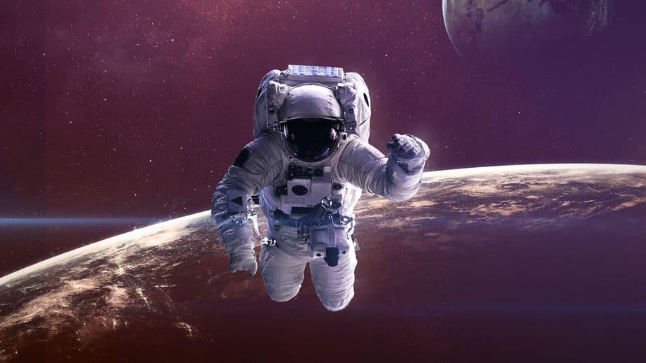 宇宙飛行士の給料は意外と安いという雑学