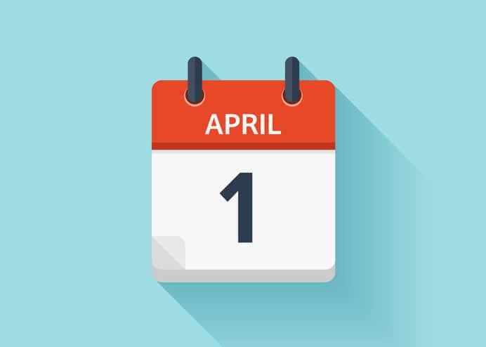 4月1日が早産まれになる理由に関する雑学