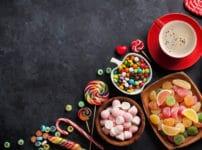 お菓子の雑学まとめ!トリビア&豆知識をまとめました
