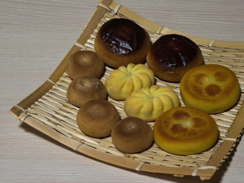 皮と具のマリアージュや季節感には和菓子ならではの工夫がいっぱい!についてのトリビア