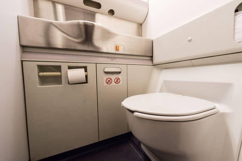 実際はトイレでの喫煙はほぼ不可能?についてのトリビア