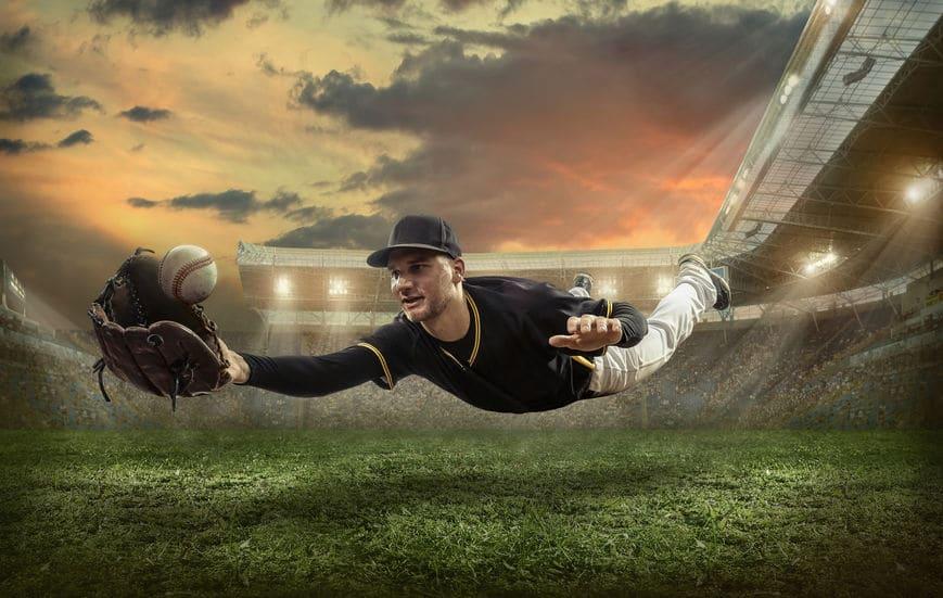 野球はアウトを4つ取らなければいけない「第3アウトの置き換え」があるという雑学