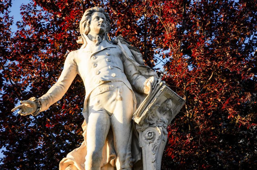 曲はいいのに…モーツァルトは下ネタが大好きな天才についてのトリビア