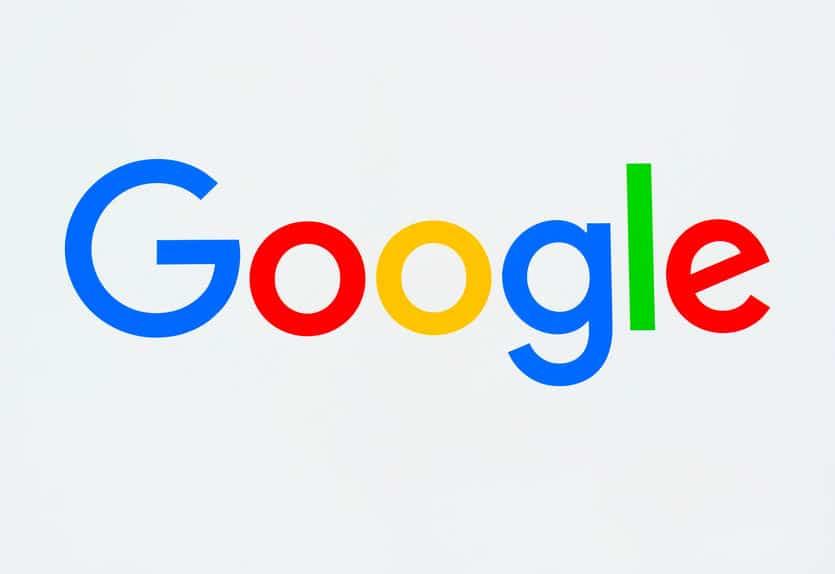 Googleカラーはレゴブロックから着想を得た?というトリビア
