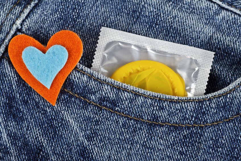 コンドームは常に持ち歩くもの?という疑問についての雑学