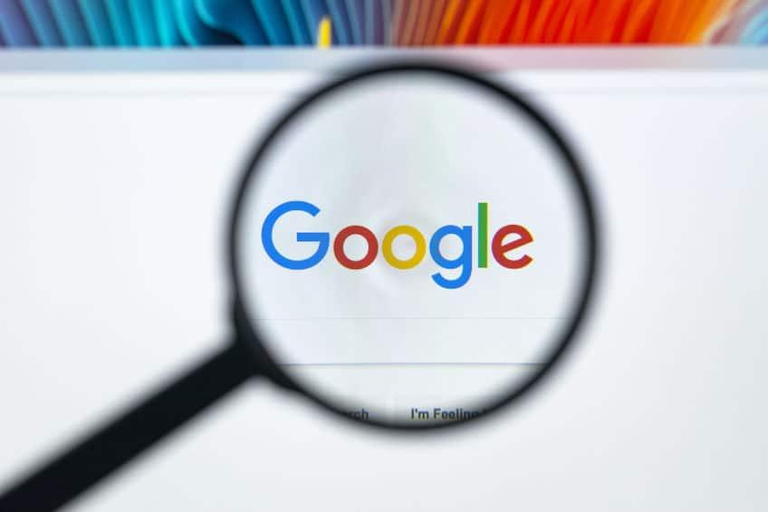 「Google」はスペルミスから誕生したというトリビア