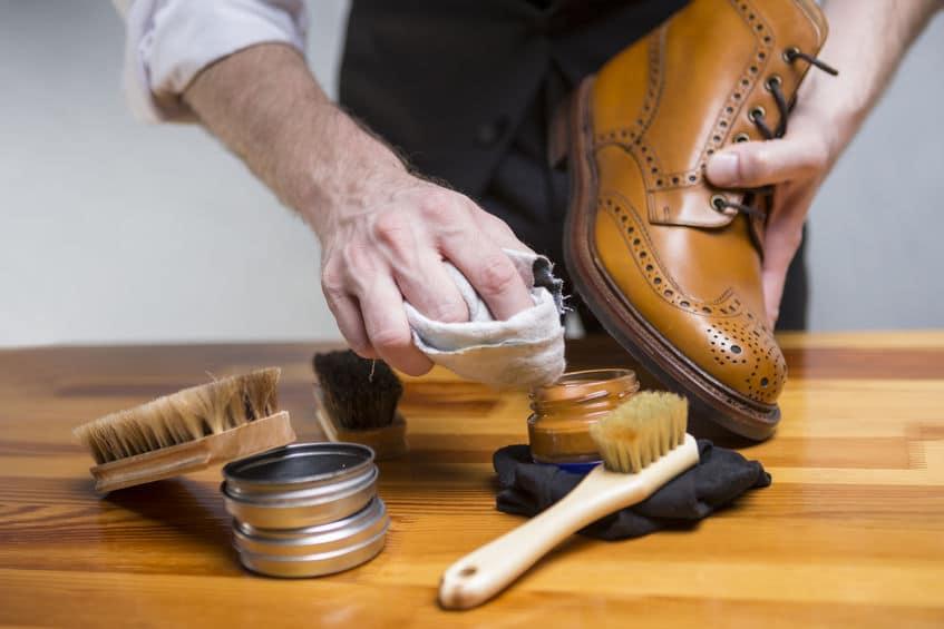 シュークリーム、英語の意味は「靴用クリーム」!?というトリビア