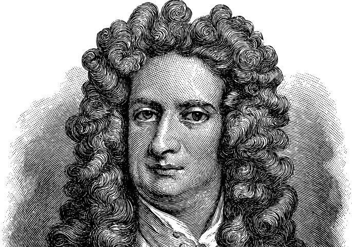 ニュートンは生涯童貞だった説についての雑学