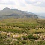 世界一標高の高い国「レソト王国」に関する雑学