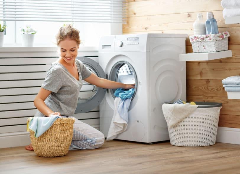 まとめてはダメ!洗濯のとき必ず分けて洗うべきモノについての雑学まとめ