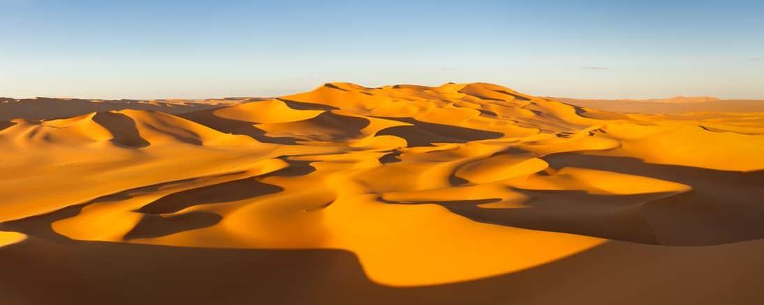 """すんごい砂漠。サハラ砂漠を訳すと""""砂漠砂漠""""になる【動画】についての雑学まとめ"""
