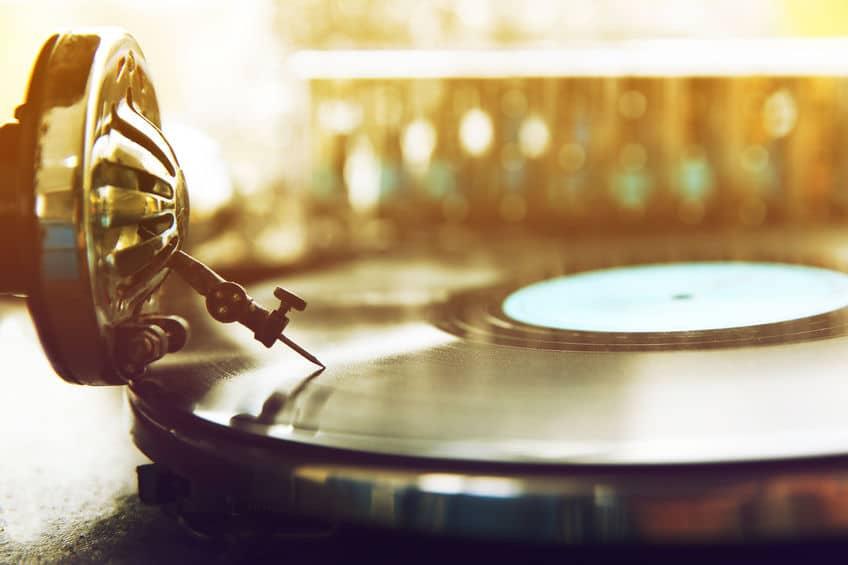 音質にこだわりすぎて自分でレコード針を開発!についてのトリビア