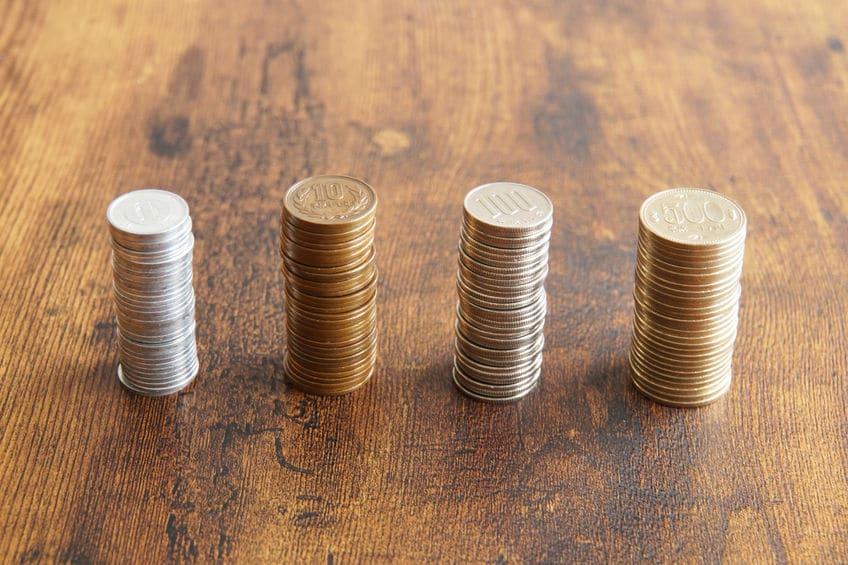 その他の紙幣や硬貨の原価についてのトリビア
