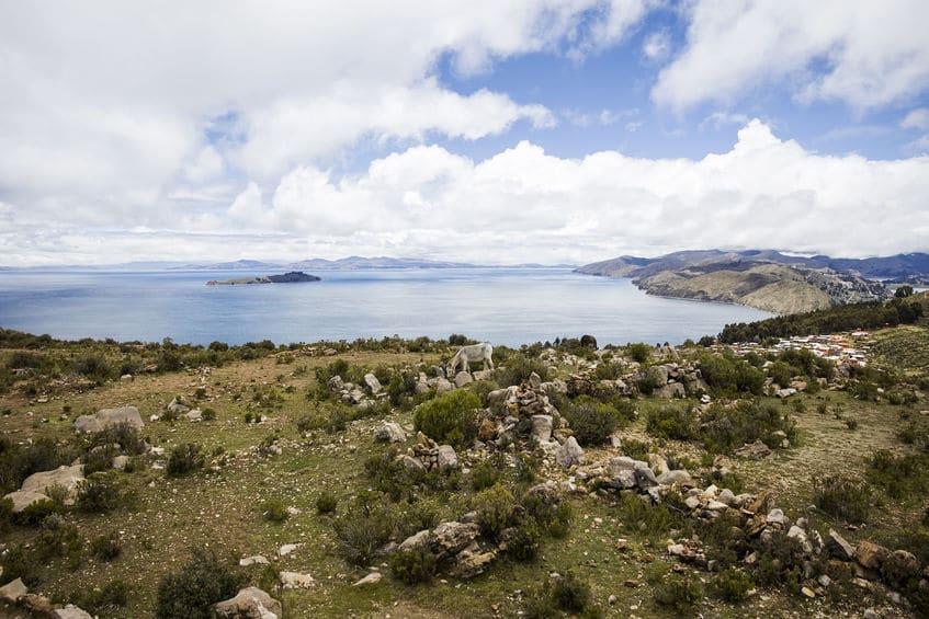 """3000m超え!世界で一番高いところにある湖は""""チチカカ湖""""についての雑学まとめ"""