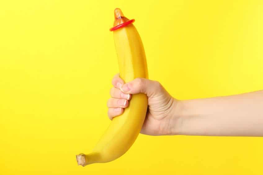 コンドームの裏表と「男性側・女性側」に関する雑学