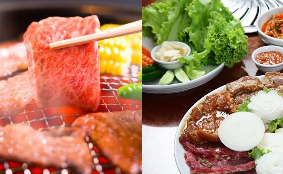 日本焼肉と韓国焼肉の違いについてのトリビア