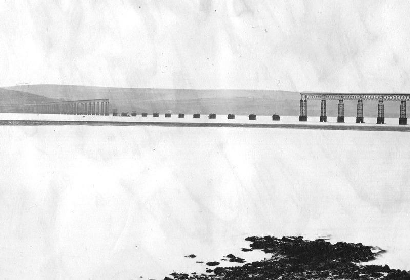 フォース鉄道橋には前任者が起こした事故の教訓が込められているというトリビア