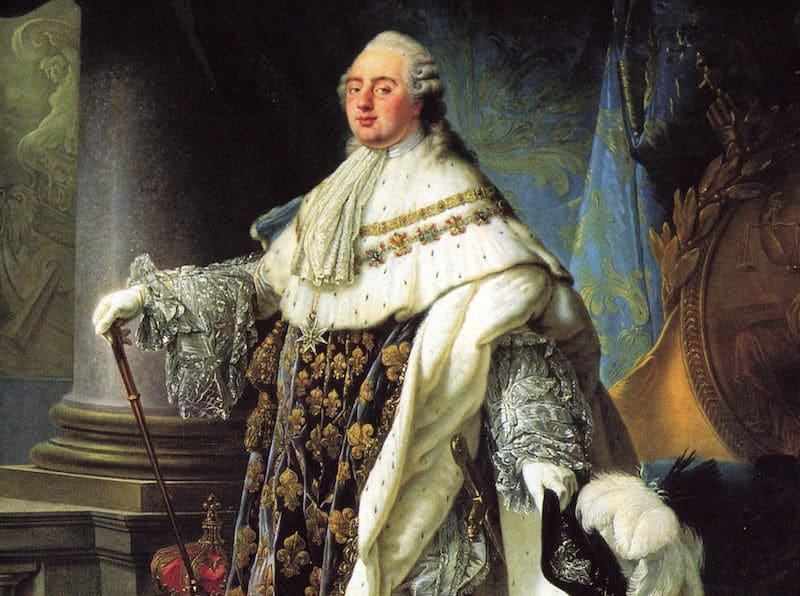 ギロチンの刃を改良したルイ16世はギロチンで処刑されたという雑学
