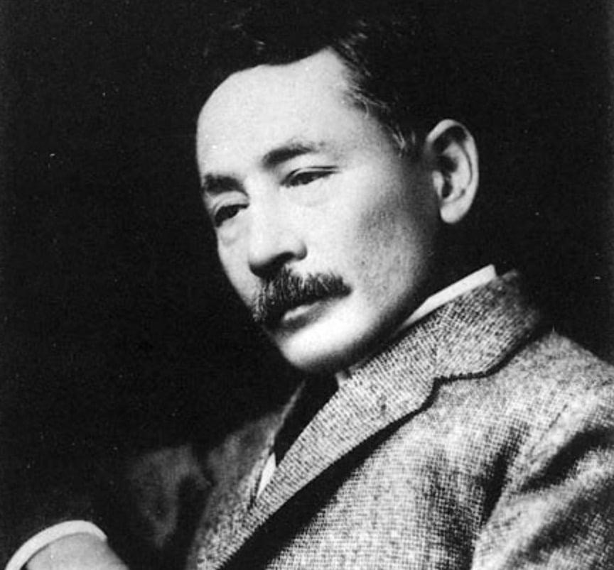 夏目漱石は超甘党だったという雑学