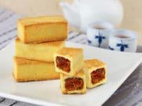 台湾みやげで大人気の「パイナップルケーキ」に関する雑学