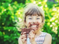 チョコレートはもともと薬という雑学