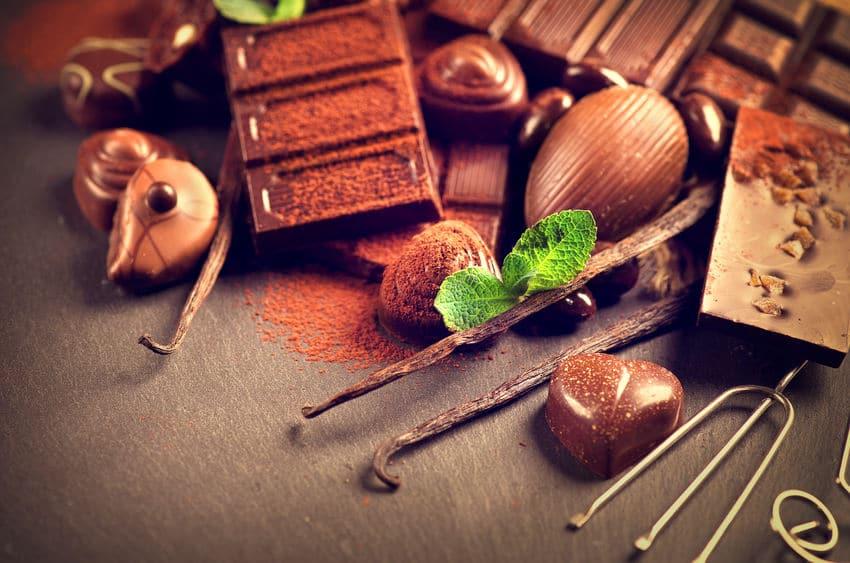 チョコレートを選ぶときの注意点についてのトリビア