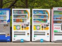 自動販売機は売り切れ状態でも1本は残っている?という雑学