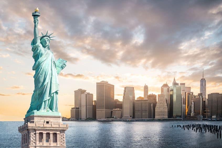 アメリカを「米国」と書く理由に関する雑学