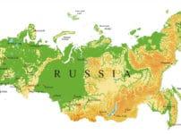 ロシアの雑学まとめ