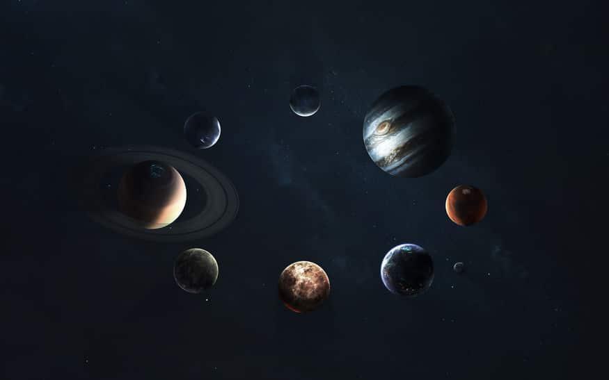 太陽系・銀河系はさらに速い速度で動いているというトリビア