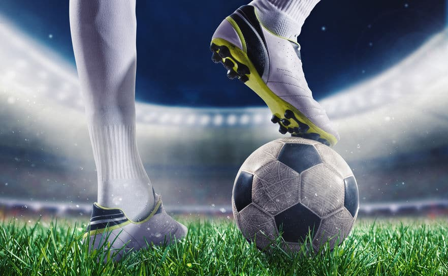 ワールドカップではナイキとアディダスのスポンサー争いが繰り広げられているという雑学