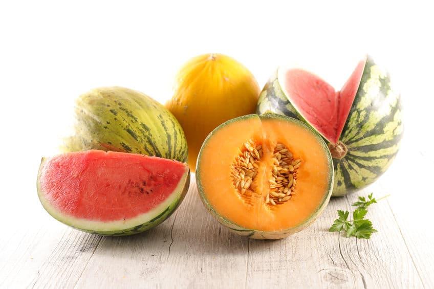 「野菜と果物」の雑学まとめ