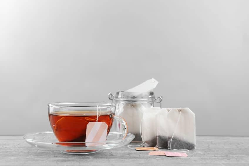 渋くならない!イギリスでは紅茶の茶葉を放置してもいい理由についてのトリビアまとめ