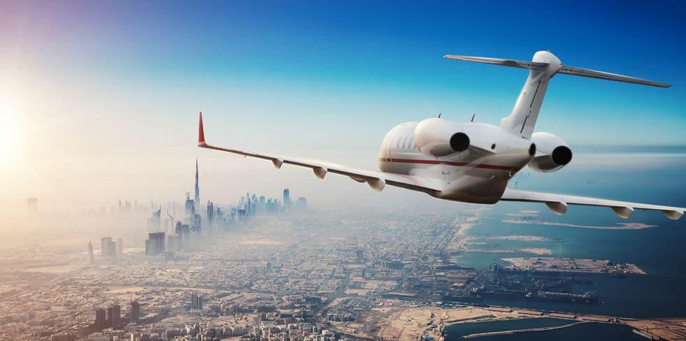 飛行機に塗装が必要な理由についてのトリビア