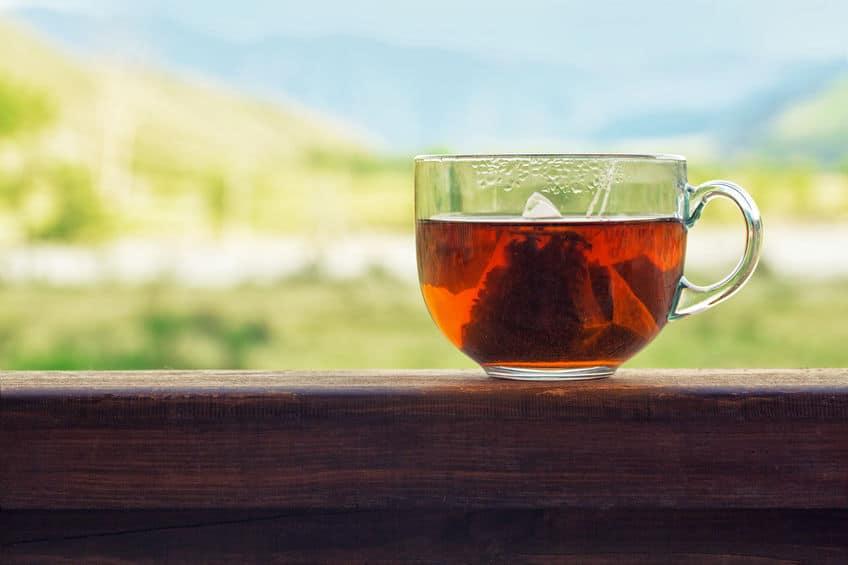 イギリスでは茶葉を入れっぱなしにしても紅茶は渋くならないというトリビア