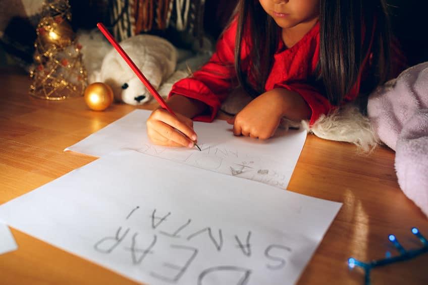 公認サンタクロースになるには国際認定試験があるという雑学