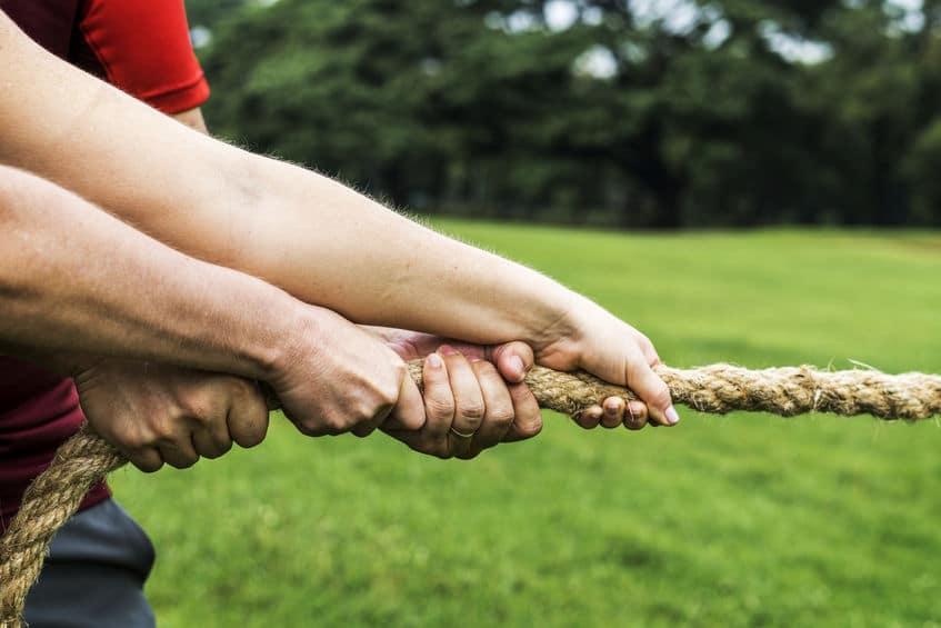 綱引きがオリンピックから姿を消した理由に関する雑学
