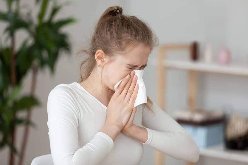 鼻水は1日にどのくらい出てる?色で風邪のレベルが分かるぞッ!というトリビアまとめ