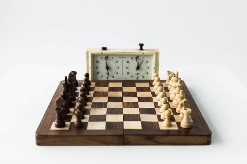 チェスボクシングの試合内容に関する雑学