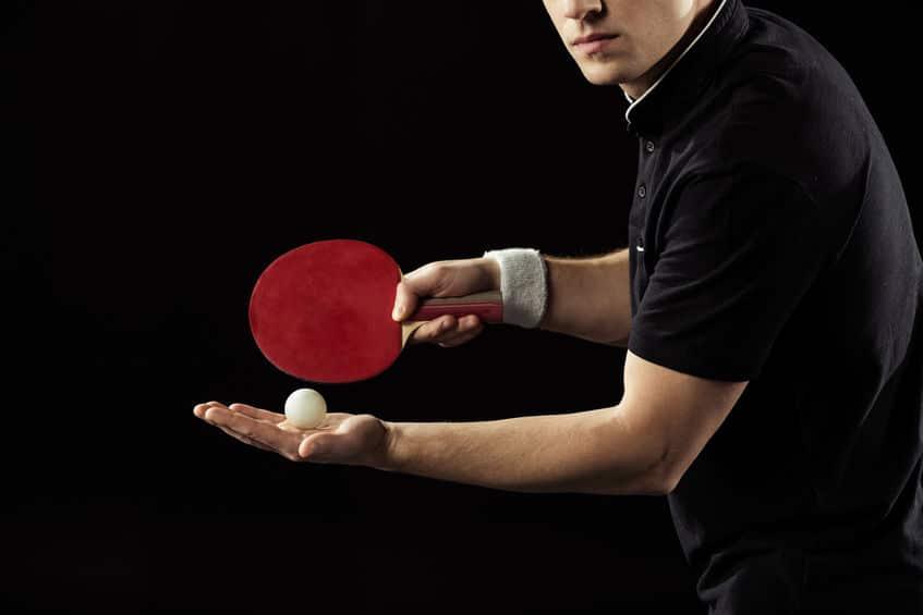 卓球の「相手に1点取らせる暗黙のルール」に関する雑学まとめ