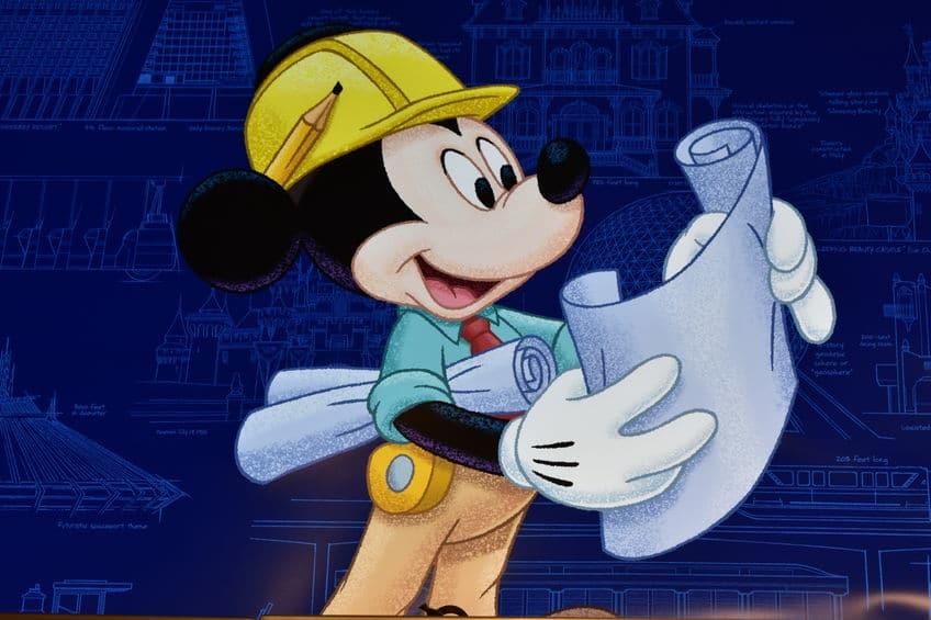 ディズニーの影響力!海外アニメキャラの指が4本である理由についてのトリビアまとめ