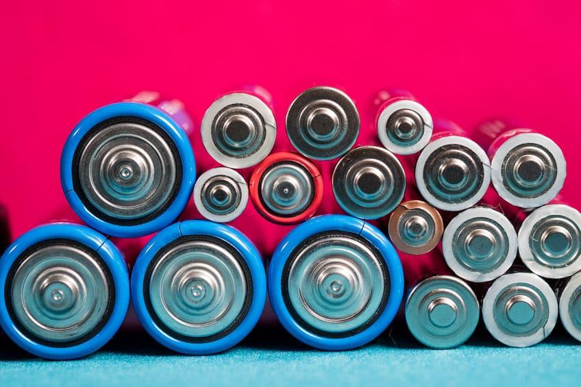 単位電池の数字はいくつまである?というトリビア