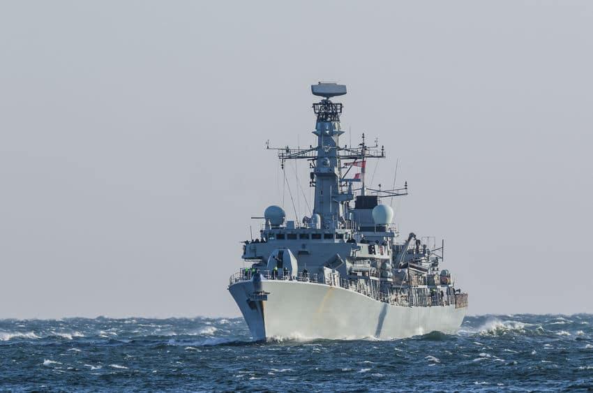 超ド級の「ド」とは、イギリス軍艦の「ドレットノート」の「ド」という雑学
