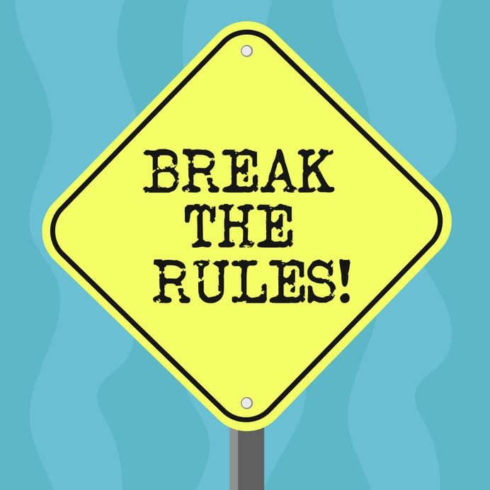 運転禁止の規則を破った力士達に関する雑学