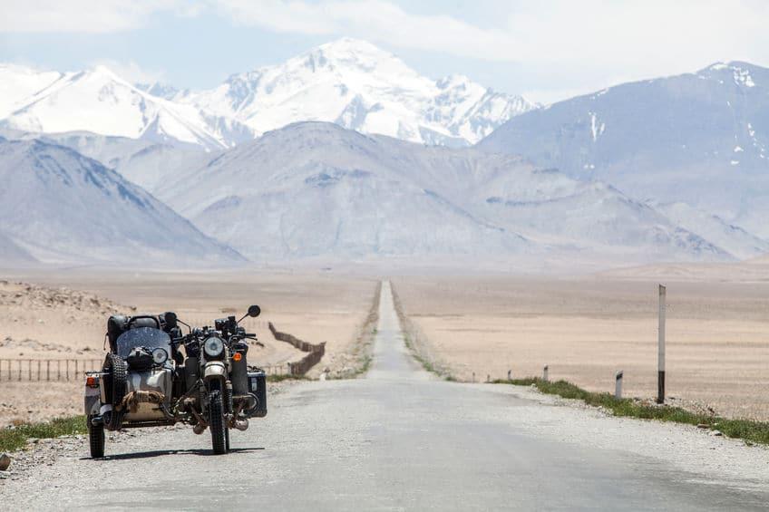オートバイのことを単車と呼ぶ理由についての雑学