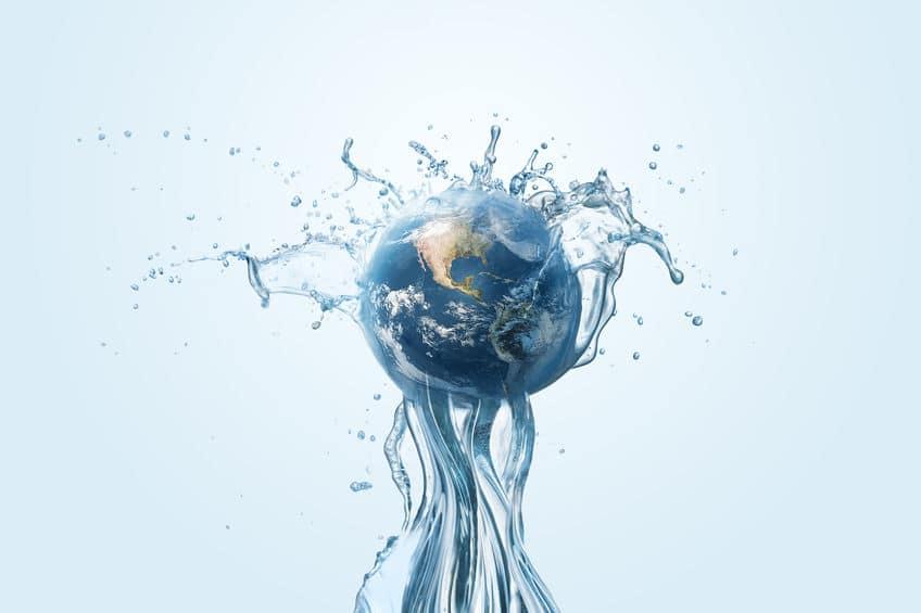 地球で使える水はたったの0.01%という雑学まとめ