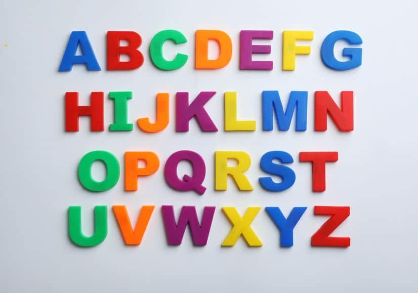 「エッチ」の語源はアルファベットの並び順からという雑学