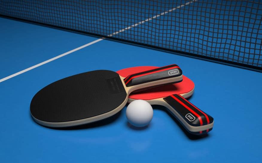 意外と知らない卓球のルールに関する雑学