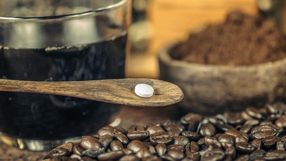 カフェインで副作用が出る薬もあるというトリビア